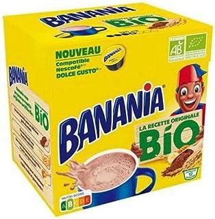 Dolce Gusto Banania Bio (lot de 48 capsules)
