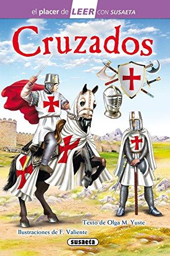 Cruzados (El placer de LEER con Susaeta - nivel 4)