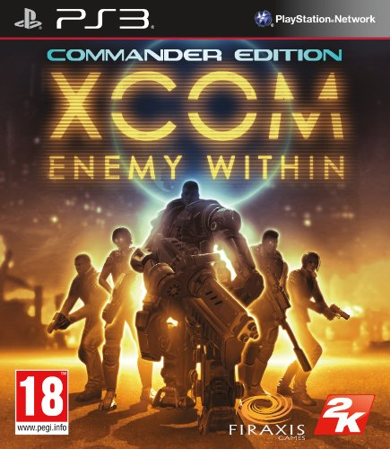 Take-Two Interactive - XCOM: ENEMY WITHIN