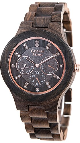 Green Time ZW025 A