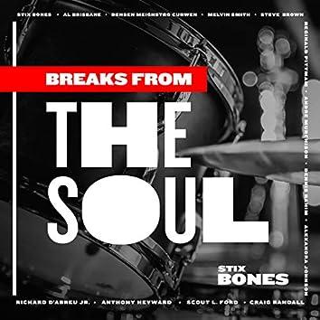 Breaks from the Soul