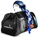Longevity Gear Mesh Bag | Duffle Bag | Boxing...