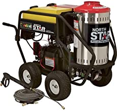 Best northstar steam pressure washer Reviews