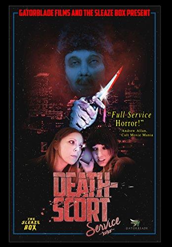 Death-Scort Service [Edizione: Stati Uniti] [Italia] [DVD]
