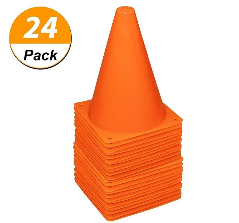BLQH Multipurpose Plastic Cones
