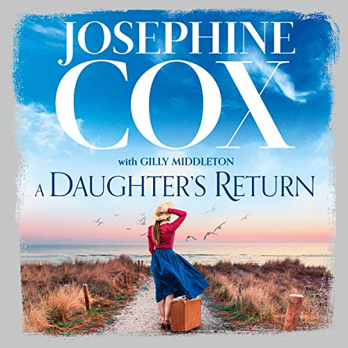 A Daughter's Return cover art