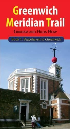 Greenwich Meridian Trail