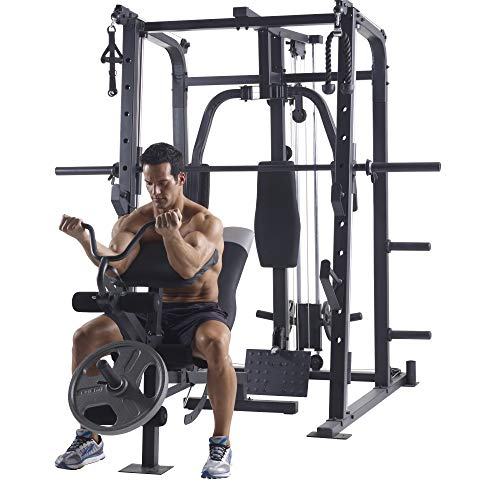 8 Best Weider Home Gym Equipment To Buy In 2020