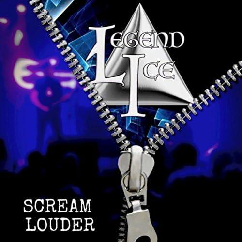 Legend Ice