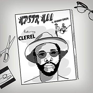 Hpstr Hll (feat. Clerel)