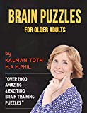 Brain Puzzles For Older Adults: Keep Your Mind Sharp