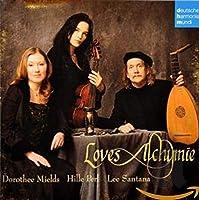 Loves Alchymie