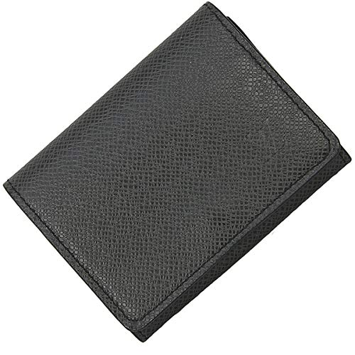 [ルイヴィトン] アンヴェロップ カルト ドゥ ヴィジット タイガ ブラック カードケース M64595 [並行輸入品]