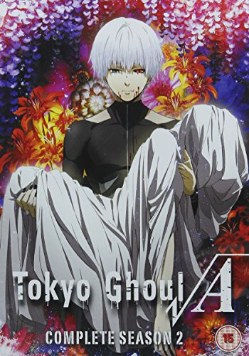 Tokyo Ghoul Root A [DVD] [UK Import]