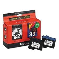 LEX18L0860 - Lexmark 18L0860 Ink by Lexmark