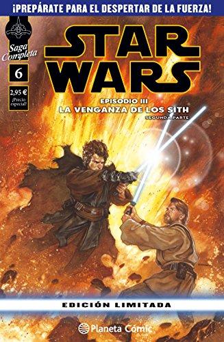 Star Wars. Episodio III (Segunda parte) - La venganza de los sith: 6