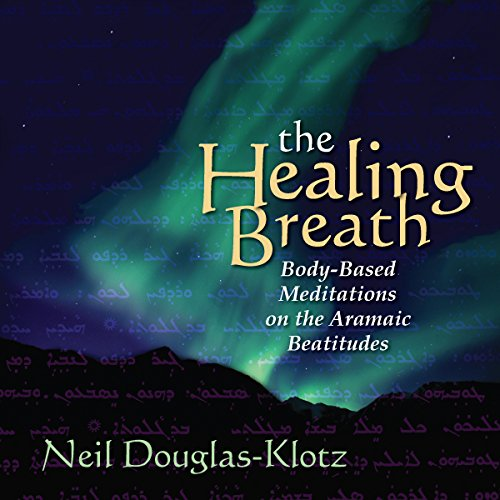 The Healing Breath cover art