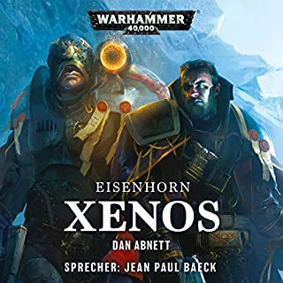 Xenos [Remastered] (German Edition) Titelbild