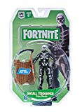 Toy Partner Figura FORTNITE Skull Trooper 10 CM. Serie 2 Incluye 1 Accesorio, EN Blister, Multicolor...