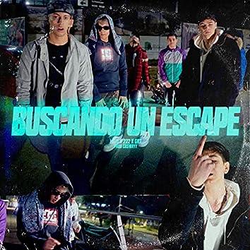 Buscando un escape