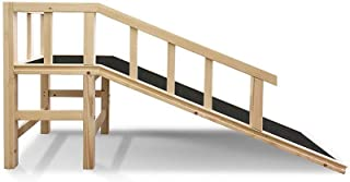 Gentle Rise Dog Couch Ramp | 53