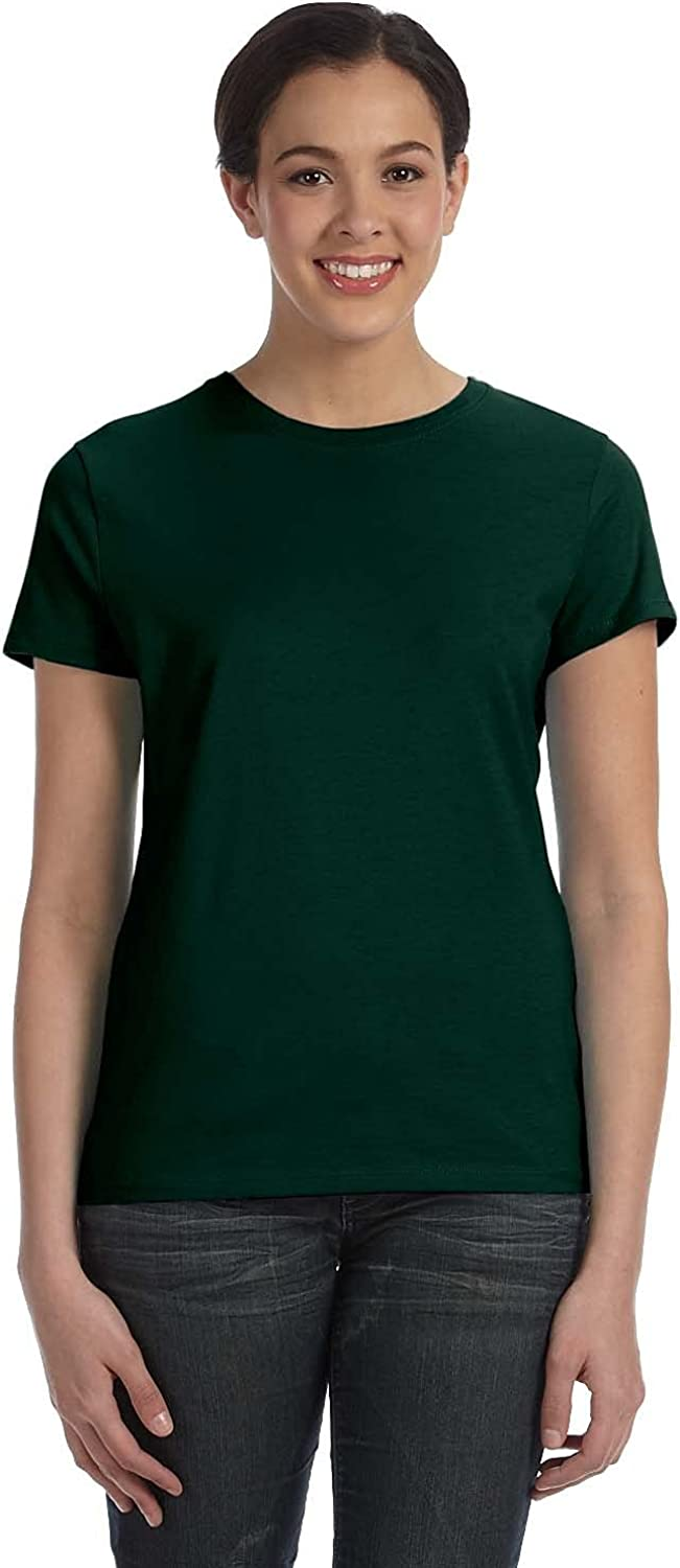 Hanes Women's Modern/Fitted