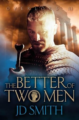 The Better of Two Men (Overlord, Band 3)