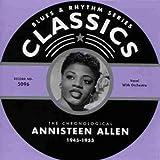 Classics 1945-1953 - nnisteen Allen