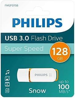 Philips Snow Super Speed 128 GB USB Stick 3.0   Bis zu 170 MB/s lesen   128GB