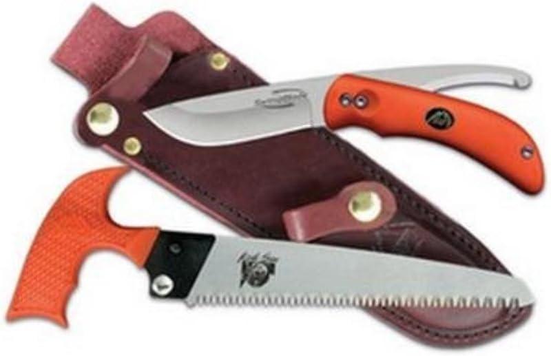 Best Hunting Knife Set