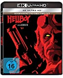 Hellboy (Director's Cut) 4K UHD [Blu-ray]