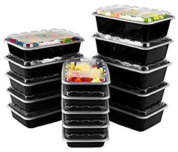Best iso meal prep containers Reviews