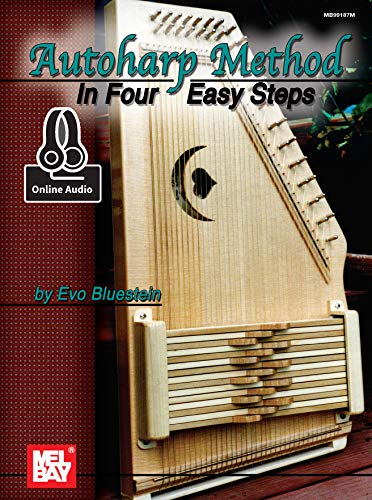 Autoharp Method - In Four Easy Steps (English Edition)