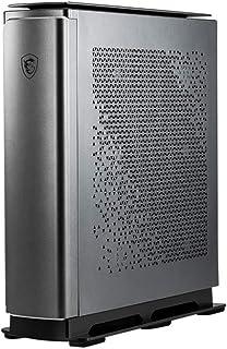 MSI Creator P100X 10SD-204EU - Ordenador de sobremesa (Intel Core i7-10700K, 32GB RAM, 1TB SSD y 2TB HDD, RTX 2070Super-8G...