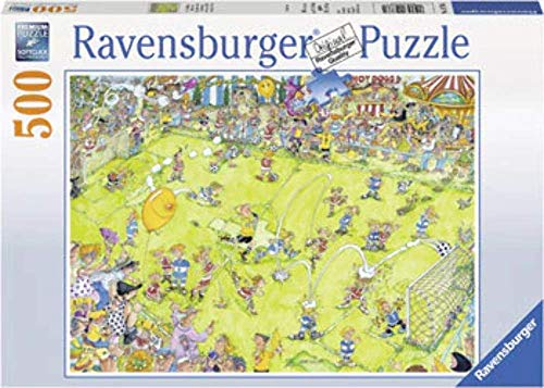 Ravensburger 14786 Beim Fußballspiel