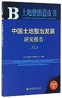 中国土地整治发展研究报告(2016版No.3)/土地整治蓝皮书