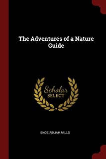 The Adventures of a Nature Guide
