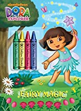 [(Fairy Magic (Dora the Explorer))] [By (author) Golden Books ] published on (January, 2012)