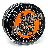 King Brown - Premium Pomade