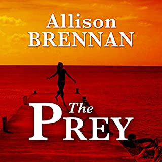 The Prey     A Novel              By:                                                                                                                                 Allison Brennan                               Narrated by:                                                                                                                                 Gwen Hughes                      Length: 12 hrs and 12 mins     92 ratings     Overall 3.9