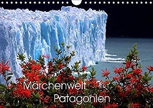 Märchenwelt Patagonien (Wandkalender 2020 DIN A4 quer): Rauhe Natur, faszinierende Landschaften mit einer seltenen Flora und Fauna. (Monatskalender, 14 Seiten )