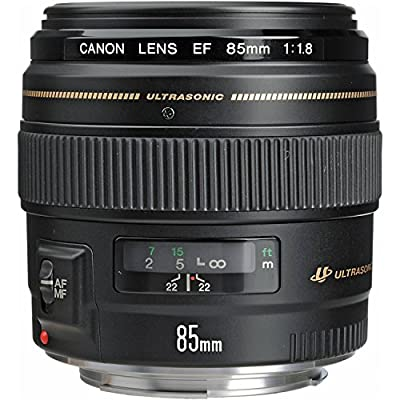 Canon 85mm from Canon