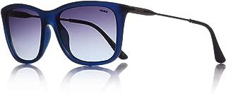 Hawk kadınerkek Güneş Gözlükleri HW 1489 02, Lacivert, 54