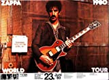 Frank Zappa - Zappa World, Offenburg 1980 »