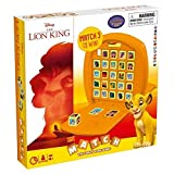 Top Trumps León King Match,, Talla única