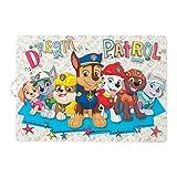 Patrulla Canina 2461; Mantel Individual, Dream Patrol; Dimensiones 43x29 cm; Producto de plástico; No BPA
