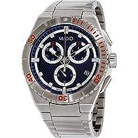 Mido Ocean Star Captain Chronograph Men's Watch