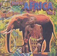 THIS IS AFRICA - Vol.1 (2 CD)