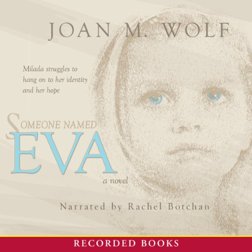 Someone Named Eva cover art