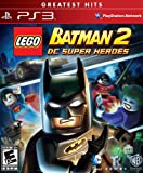 Warner Bros LEGO Batman 2 - Juego (PlayStation 3, Acción, E10 + (Everyone 10 +))